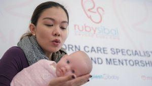 The Filipina Baby Whispere NYC